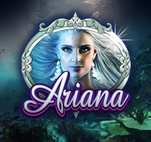 Ariana an exciting underwater Slot