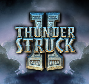 Thunder Struck II A great free demo Slot